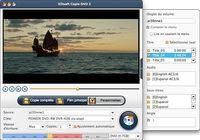 Xilisoft Copie DVD pour Mac 2