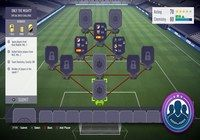 FIFA 18 Companion Web App pour mac