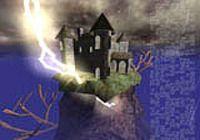 ElectriCalm 3D Screensaver pour mac