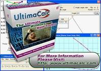 UltimaCalc Professional pour mac