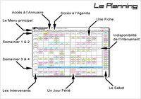 PlanningDePose pour mac