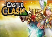 Castle Clash Android pour mac