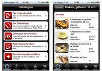 iChef Android pour mac