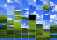 Shuffle Desktop Screensaver pour mac