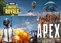 Jeux de Battle Royale pour mac