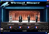 Virtual Singer pour mac