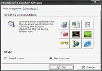 Flexiblesoft Launcher pour mac
