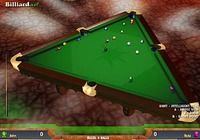 Billiard Art