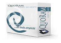 QuoRam pour mac