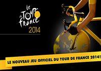Tour de France 2014 Le jeu iOS pour mac