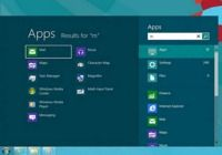 Windows 8 Start Button Changer pour mac
