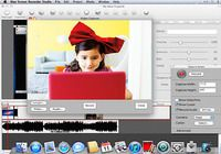 Mac Screen Recorder Studio pour mac