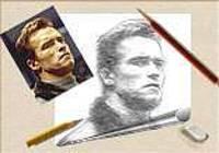 Movie Stars Sketcher