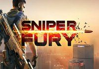 Sniper Fury android pour mac