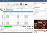 Xilisoft DVD en DivX Convertisseur pour mac