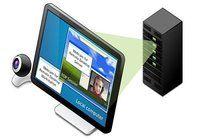 Webcam for Remote Desktop pour mac