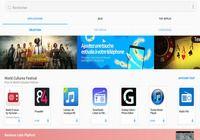 Samsung Galaxy Apps Android  pour mac