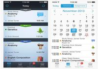 iStudiez Lite iOS pour mac