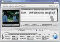 Alldj iPod Video Converter pour mac