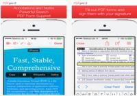 PDF Pro pour mac