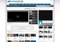 ClipBucket CMS de Partage Vidéo Gratuit pour mac