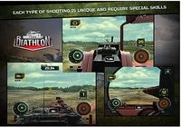 Tank Biathlon Android pour mac
