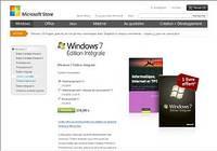 Windows 7 Édition Intégrale pour mac