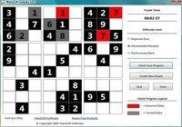 WareSoft Sudoku pour mac