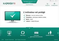Kaspersky Internet Security 2013 pour mac