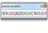 Stock Ticker 7 pour mac