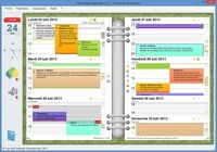PersoApps Agenda pour mac