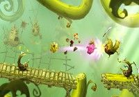 Rayman Adventures Android pour mac