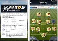 FIFA 17 Companion Android pour mac