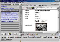 Wine Organizer Deluxe pour mac