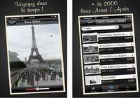 Paris Avant iOS pour mac