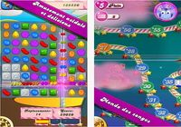 Candy Crush Saga iOS pour mac