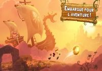 Rayman Adventures iOS pour mac