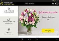 Interflora iOS pour mac