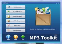 MP3 Toolkit pour mac
