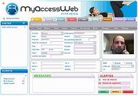 Myaccessweb pour mac