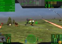 MechWarrior 4 mercenaries pour mac