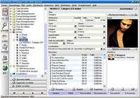 EuroThink CDThèque pour mac