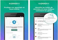 Kaspersky Security Cloud Android pour mac
