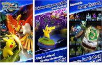 Pokemon Duel iOS