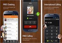 Nimbuzz Messenger Android pour mac