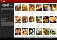 BigOven Android pour mac