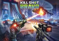 Kill Shot Bravo iOS pour mac