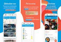 Phenix courses antigaspi à petit prix Android pour mac