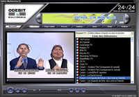 Odébit Multimedia V3 pour mac