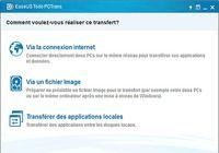 EaseUS Todo PCTrans Free pour mac
